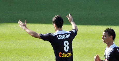 Gourcuff: Scored brace