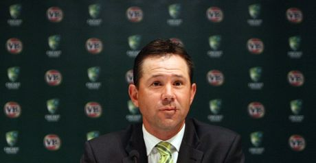 Ponting: Hasn't ruled out returning for the 2013 Ashes