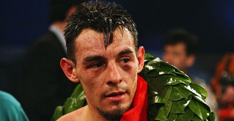 Guerrero: Champion at new weight