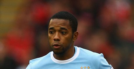 Robinho: Ongoing speculation