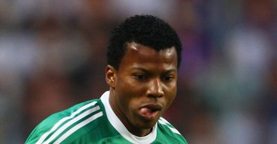 Uche: Knee injury