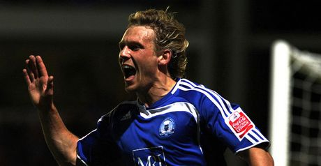 Mackail-Smith: Bidding the Posh farewell?