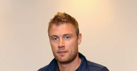 Flintoff: Planning for life after cricket