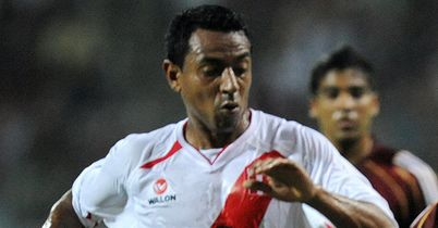 Solano: Six-month contract