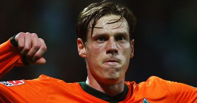 Tim Borowski: in talks on a likely future role at Werder Bremen