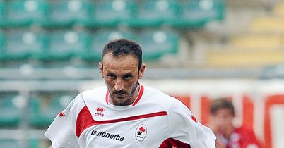 Langella: Staying at Bari