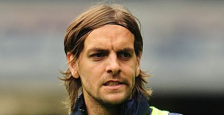 Woodgate: Troubled times