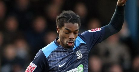 Grant: Suspended for Southend