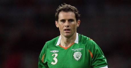 Kilbane: Considered quitting