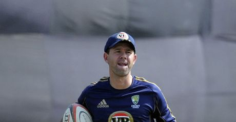 Ponting: hungry for more success