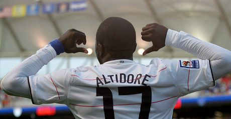 Altidore: Available
