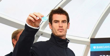 Murray will be hoping to draw on home comforts