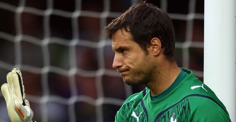 Cudicini: Back in action