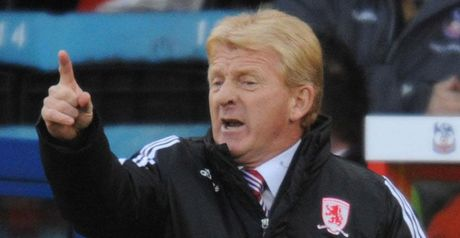 Strachan: Impressed by youngster