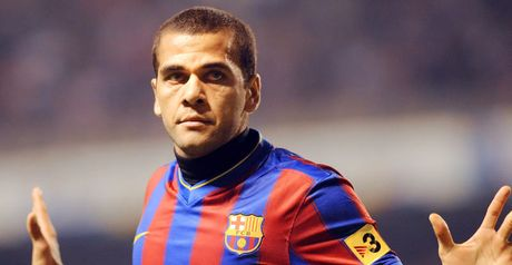 Alves: Yet to agree new deal