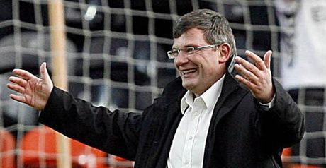Levein: Way back for trio