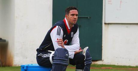Pietersen: Gooch praise