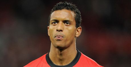 Nani: Vents injury frustration