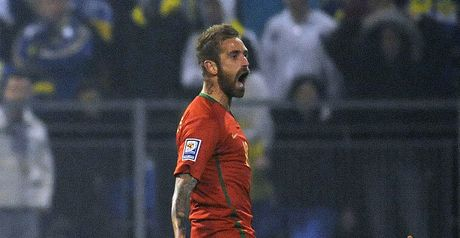 Meireles: Scored winner