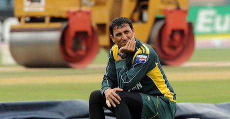 Younus: surplus to requirements