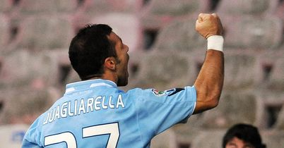 Quagliarella: Attracting interest