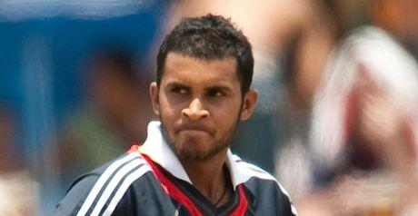 Rashid: Lack of overs