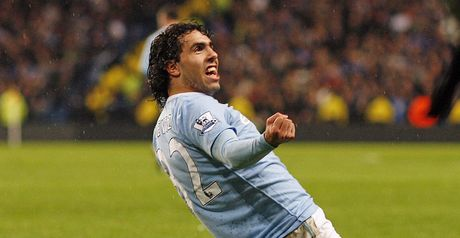 Tevez: Will still be a United hero