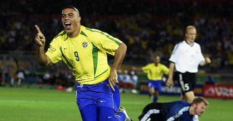 Ronaldo: Retirement