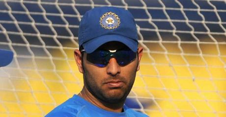 Yuvraj: Helped Kings XI to victory