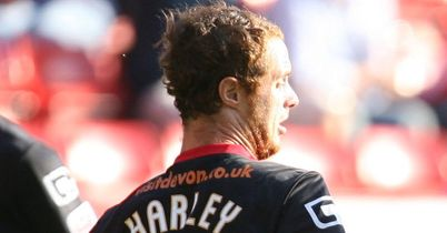 Harley: top scorer