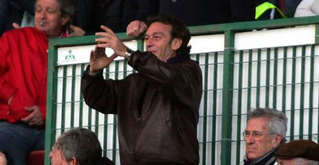 Massimo Cellino: Cagliari president blamed for 'blatant violation' of rules