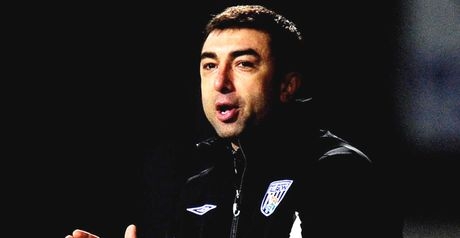 Di Matteo: Top of the Championship