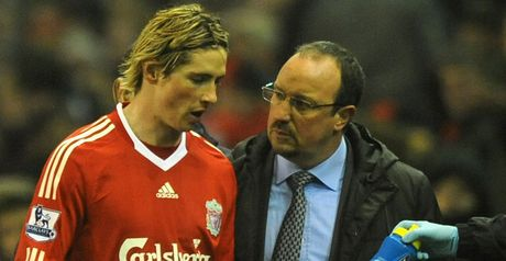 Can Rafael Benitez really be expected to get Fernando Torres back to his best?