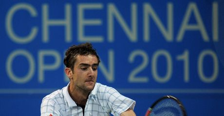 Cilic: Will meet Wawrinka in final