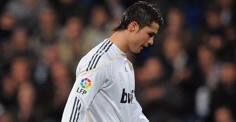 Ronaldo: Waiting on appeal