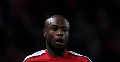 Gallas: Back problem