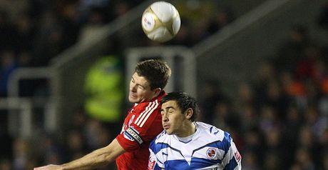 Liverpool endured a frustrating afternoon