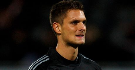 Sven Ulreich: Signed a new deal with Stuttgart to stay until June 2017