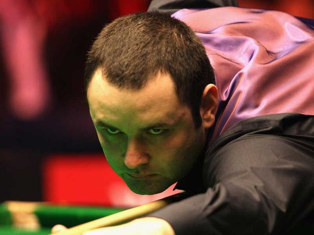 Stephen Maguire: Long wait is over for a ranking title