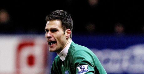 Begovic: Wanted stability