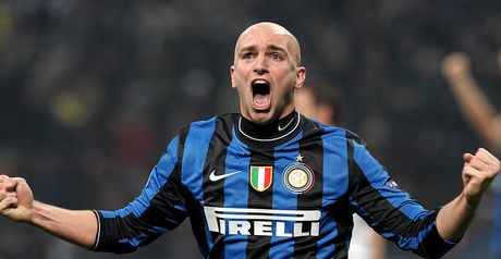 Cambiasso: Knows battle is ahead
