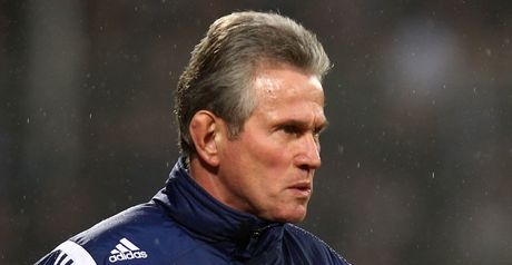 Heynckes: Sends Risse to Mainz
