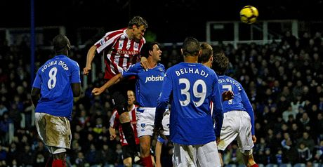 Huth rises to power in the equaliser