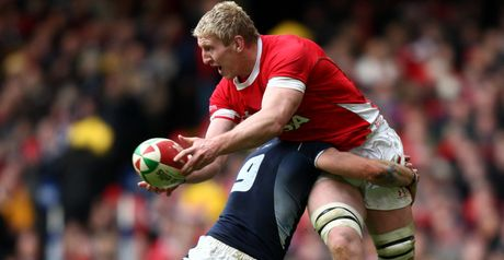 Davies: Given time by Gatland