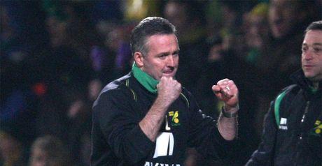 Lambert: Promotion