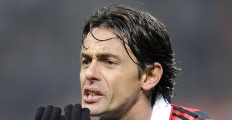 Inzaghi: Not retiring