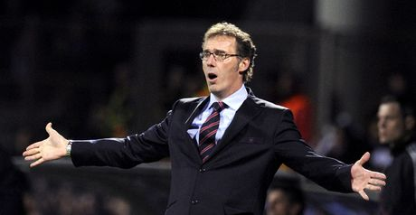 Blanc: Unsure of future