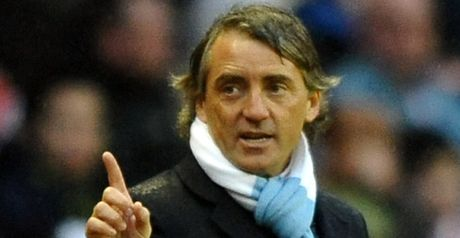 Mancini: Wants to stay