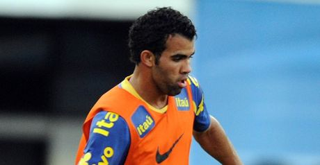 Sandro: Part of 22-man squad