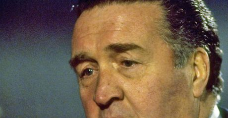 Jock Stein: Scotland manager collapsed and died at Ninian Park in 1985